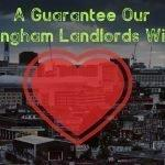 Birmingham Guaranteed Rent – Property Income & Condition Protection