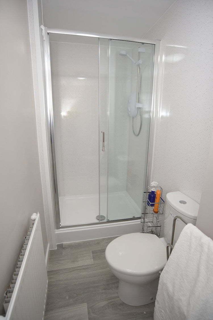 Bathroom Refurb After Assured Rental HMO