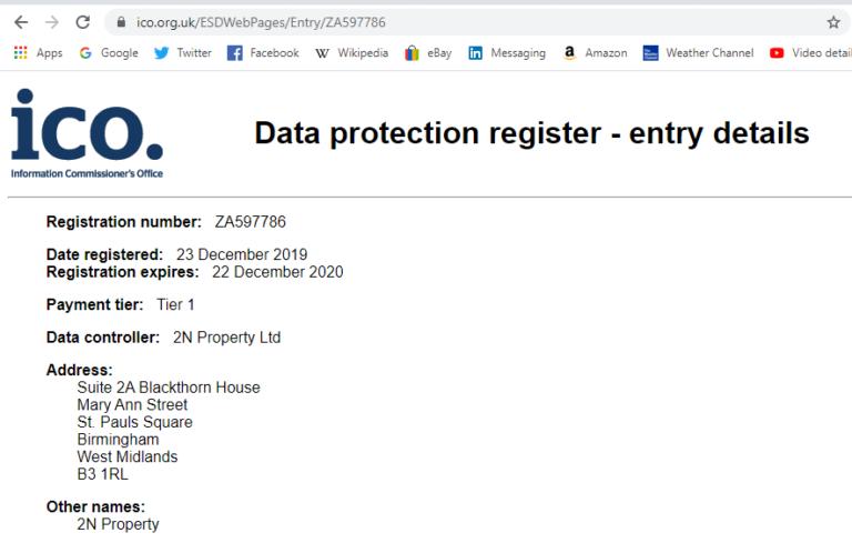 2nproperty ico membership
