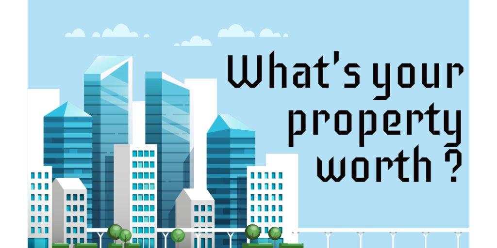 2N Property Value Checker