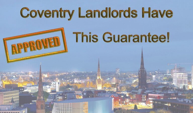 Guaranteed Rent Coventry